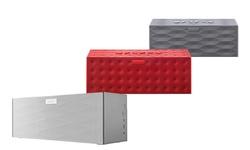 Big Jambox Wireless Bluetooth Speaker Manufacturer - Graphite Hex