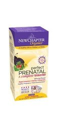 Perfect Prenatal 270 Tabs By New Chapter
