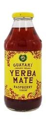 Guayaki Organic Yerba Mate Raspberry Terere - 16 oz (33427)