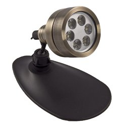 AquaScape 6W LED Pond & Landscape Spotlight - Bronze