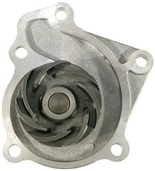 Airtex AW9020 Engine Water Pump with A Fan Clutch