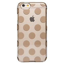 iPhone 6/6S Case - Agent18 Slimshield - Gold (UA11250-539)