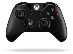 Microsoft Xbox One Wireless Controller - Without 3.5 mm Headset Jack