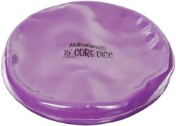 Abilitations Integrations CoreDisk Large Cushion - 15 inch Filled with 1/2 inch Balls