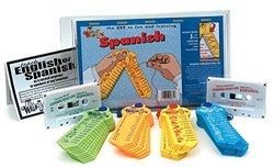 Learning Wrap-ups Spanish Intro Kit