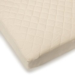 Waterproof Q Ltd Crib Pad