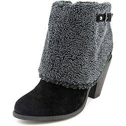 Jessica Simpson Women's Boots: Cassley-black/7