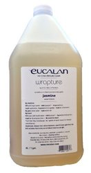 Eucalan Wrapture Fine Fabric Wash Gallon Jug - Jasmine