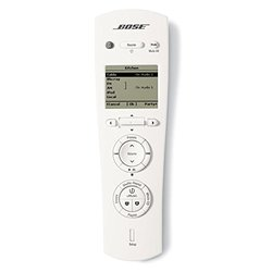 Bose® Personal Music Center III Remote