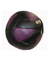 VTX Leather 6 lb. Wall Ball