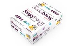 Wellness Foods Simply Protein Lemon Coconut Bar