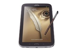 """Samsung Galaxy Note 8.0 8"""" Tablet 2GB 16GB Android 4.1 Brown (GT-N5110)"""
