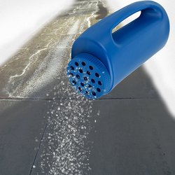 Stalwart 82-YJ487 Winter Salt Dispenser for Deicing