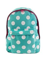 """Paperchase Women's 12-3/5"""" x 15"""" x 6-2/3"""" Gaucho Glam Backpack"""
