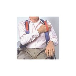 SkiL-Care Quick-Release Shoulder Posture Support - Medium/Large