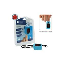 Viverity OTC Fingertip Pulse Oximeter (50052)