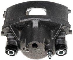 Raybestos Professional Grade Semi-Loaded Disc Brake Caliper (FRC11060)
