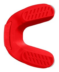 Under Armour Youth Armourshield Flavored Mouthgaurd - Red
