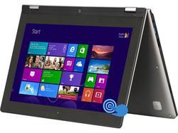 """Lenovo Yoga 11.6"""" Touch i5 4GB 128GB Windows 8 (59370505)"""