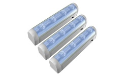 Stanley 4-LED Multi-Use Utility Lights - Pack of 3