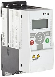 Eaton Adjustable Frequency AC Drives - 200-240VAC Supply Voltage