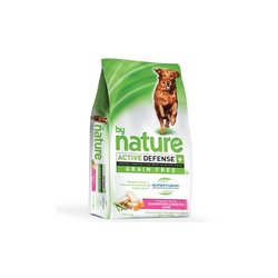 By Nature Active Defense Grain Free Dog Food - Ocean Whitefish And Green Peas - 22 Lb