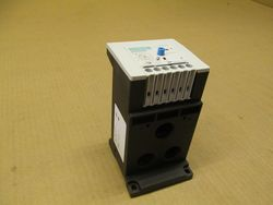 Siemens S3 Class 10 25-100A Solid State Overload Relay (3RB20461EW1)