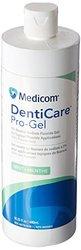 Medicom 10023-M DentiCare Neutral Sodium Fluoride Gel Mint - 16.2Oz