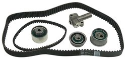 Beck Arnley 029-1063 Replacement Timing Belt Kit