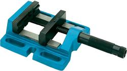 Rohm 729-60 DPV Cast Metal Drilling Machine Vise - Size: 3