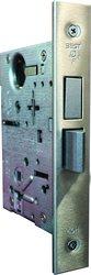 "Stanley Best Standard Steel Mortise Lock Case - Satin Chrome Size: 2"""