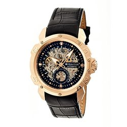Heritor Automatic Men's Watches: Carter/HR2506