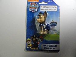 Nickelodeon Paw Patrol 3D Puzzle Eraser (PP814227)