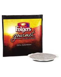 Folgers Gourmet Selections Coffee Pods - 100% Colombian Regular - 18ct