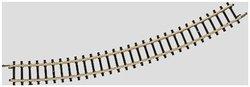 "Marklin My World Curved Track (10-Piece) - Size: 8.68"""