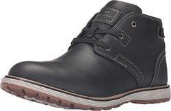 Unionbay Waitsburg Chukka Boot: Black / 12