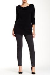 Halston Heritage Women's Pant's - Black - Size: 8