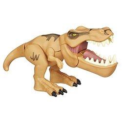 Jurassic World Chompers Tyrannosaurus Rex Figure