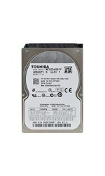 "Toshiba MK5056GSYF 500GB SATA/300 7200RPM 16MB 2.5"" Hard Drive"