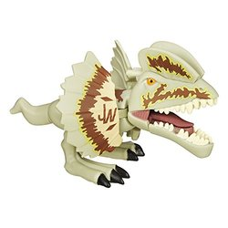 Jurassic World Chompers Dilophosaurus Figure
