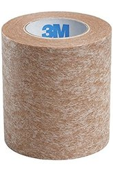 3M Micropore 1533-2 Paper Tape - Tan (Pack of 6)