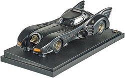 Hot Wheel Elite Heritage Batman Returns Batmobile Die-Cast - 1:18 Scale 1