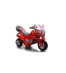 Lil Rider Top Racer Battery Operated Sports Bike