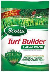 6.7 lb. 2.5 M Turf Builder Lawn Food