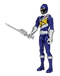Power Rangers Dino Charge - Blue Ranger 12""