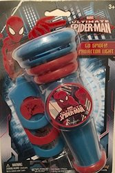 Marvel Ultimate SpiderMan Projector Light