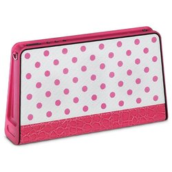 VOXX AR Fashion 'Purse' Bluetooth Speaker for Device/Phone - Pink