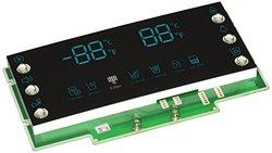 Samsung DA92-00596A Refrigerator Display Control Board