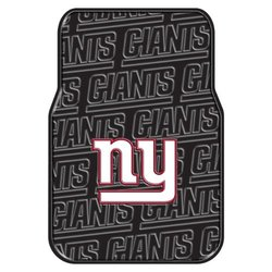 Northwest NFL New York Giants Front Floor Mat