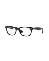 Rayban Rx Men's Glasses: Rx7032-5206-52/black